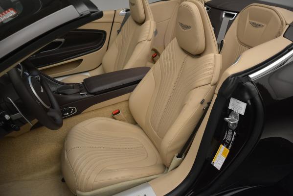 New 2019 Aston Martin DB11 V8 for sale Sold at Bugatti of Greenwich in Greenwich CT 06830 28