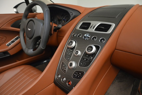 Used 2018 Aston Martin Zagato Speedster Convertible for sale Sold at Bugatti of Greenwich in Greenwich CT 06830 17