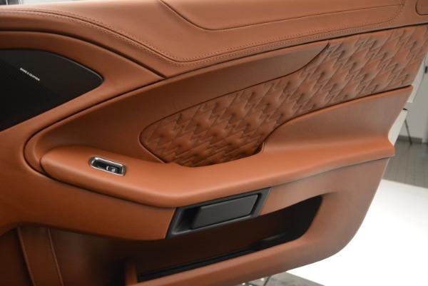 Used 2018 Aston Martin Zagato Speedster Convertible for sale Sold at Bugatti of Greenwich in Greenwich CT 06830 18