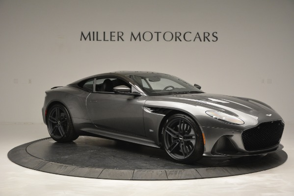 Used 2019 Aston Martin DBS Superleggera Coupe for sale Sold at Bugatti of Greenwich in Greenwich CT 06830 10