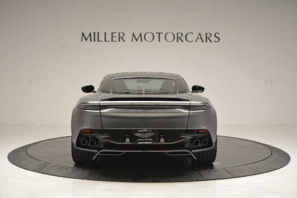 Used 2019 Aston Martin DBS Superleggera Coupe for sale Sold at Bugatti of Greenwich in Greenwich CT 06830 6