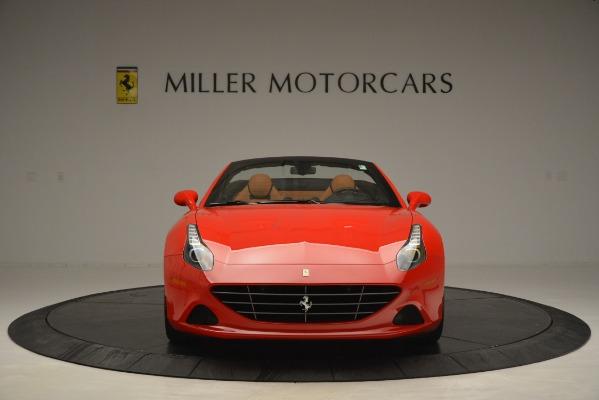 Used 2016 Ferrari California T Handling Speciale for sale Sold at Bugatti of Greenwich in Greenwich CT 06830 12