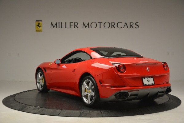 Used 2016 Ferrari California T Handling Speciale for sale Sold at Bugatti of Greenwich in Greenwich CT 06830 16