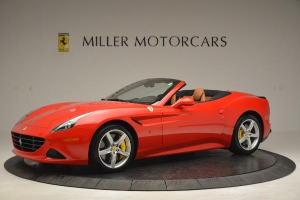 Used 2016 Ferrari California T Handling Speciale for sale Sold at Bugatti of Greenwich in Greenwich CT 06830 2