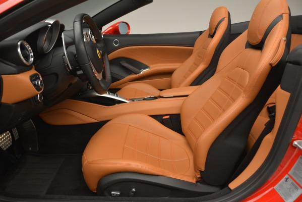 Used 2016 Ferrari California T Handling Speciale for sale Sold at Bugatti of Greenwich in Greenwich CT 06830 25