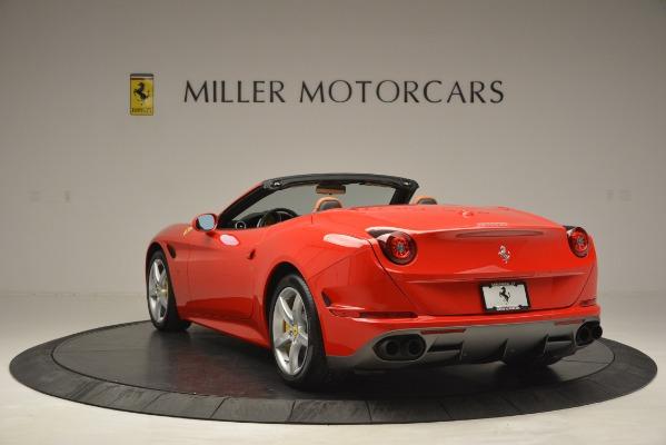 Used 2016 Ferrari California T Handling Speciale for sale Sold at Bugatti of Greenwich in Greenwich CT 06830 5
