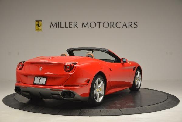 Used 2016 Ferrari California T Handling Speciale for sale Sold at Bugatti of Greenwich in Greenwich CT 06830 7
