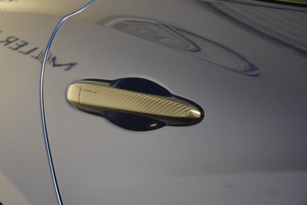 New 2019 Maserati Ghibli S Q4 GranSport for sale Sold at Bugatti of Greenwich in Greenwich CT 06830 21