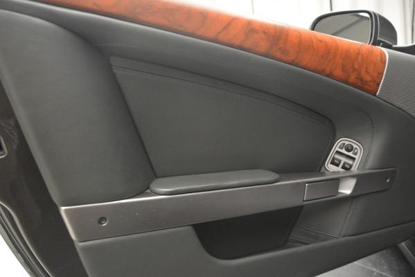 Used 2009 Aston Martin DB9 Convertible for sale Sold at Bugatti of Greenwich in Greenwich CT 06830 24
