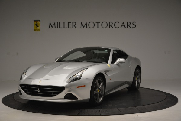 Used 2017 Ferrari California T Handling Speciale for sale Sold at Bugatti of Greenwich in Greenwich CT 06830 13
