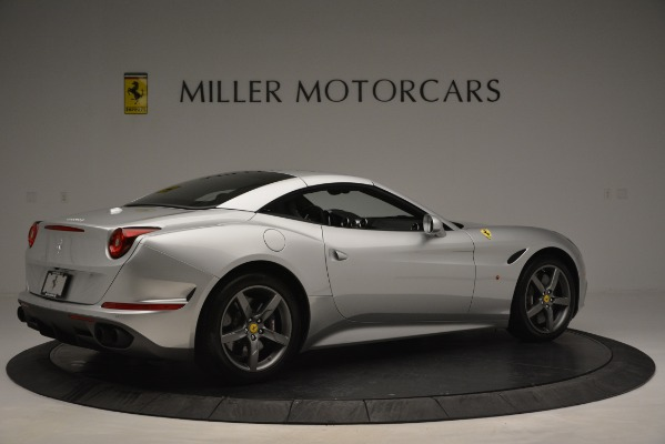 Used 2017 Ferrari California T Handling Speciale for sale Sold at Bugatti of Greenwich in Greenwich CT 06830 20