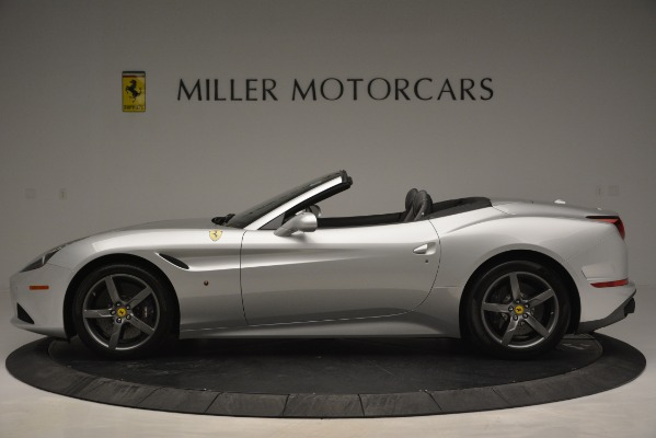 Used 2017 Ferrari California T Handling Speciale for sale Sold at Bugatti of Greenwich in Greenwich CT 06830 3
