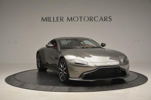 Used 2019 Aston Martin Vantage for sale Sold at Bugatti of Greenwich in Greenwich CT 06830 10