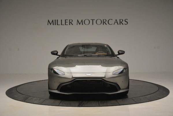 Used 2019 Aston Martin Vantage for sale Sold at Bugatti of Greenwich in Greenwich CT 06830 11
