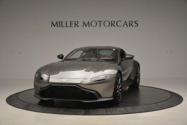 Used 2019 Aston Martin Vantage for sale Sold at Bugatti of Greenwich in Greenwich CT 06830 12