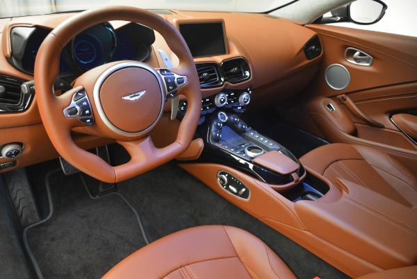 Used 2019 Aston Martin Vantage for sale Sold at Bugatti of Greenwich in Greenwich CT 06830 14