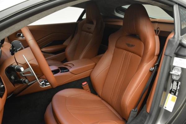 Used 2019 Aston Martin Vantage for sale Sold at Bugatti of Greenwich in Greenwich CT 06830 15