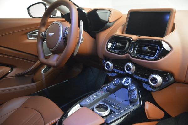 Used 2019 Aston Martin Vantage for sale Sold at Bugatti of Greenwich in Greenwich CT 06830 18