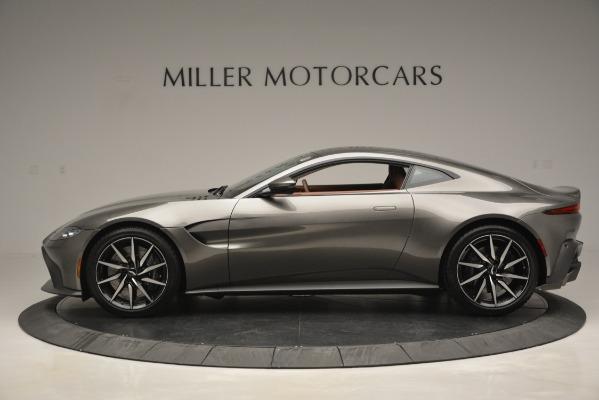 Used 2019 Aston Martin Vantage for sale Sold at Bugatti of Greenwich in Greenwich CT 06830 2