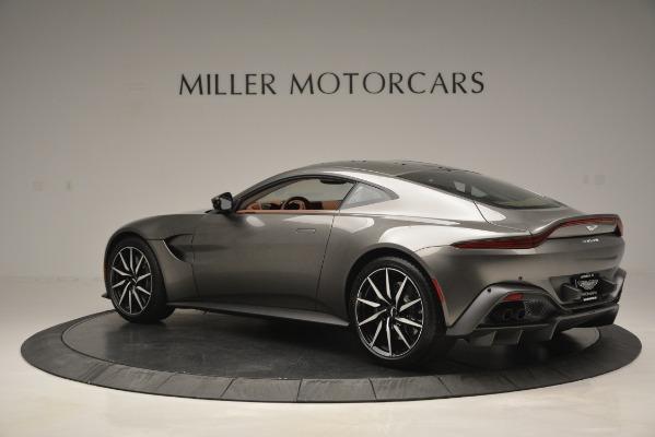 Used 2019 Aston Martin Vantage for sale Sold at Bugatti of Greenwich in Greenwich CT 06830 3
