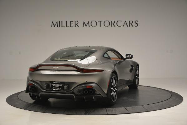 Used 2019 Aston Martin Vantage for sale Sold at Bugatti of Greenwich in Greenwich CT 06830 6