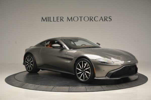 Used 2019 Aston Martin Vantage for sale Sold at Bugatti of Greenwich in Greenwich CT 06830 9