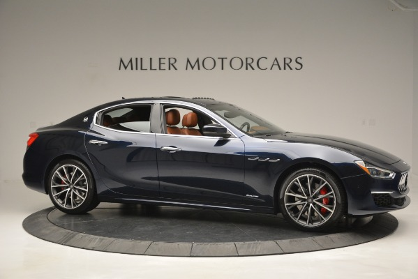 New 2019 Maserati Ghibli S Q4 GranSport for sale Sold at Bugatti of Greenwich in Greenwich CT 06830 14
