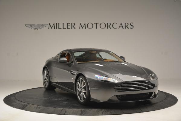 Used 2012 Aston Martin V8 Vantage S Coupe for sale Sold at Bugatti of Greenwich in Greenwich CT 06830 11