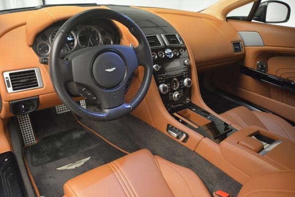 Used 2012 Aston Martin V8 Vantage S Coupe for sale Sold at Bugatti of Greenwich in Greenwich CT 06830 14