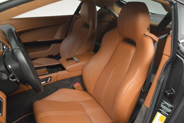 Used 2012 Aston Martin V8 Vantage S Coupe for sale Sold at Bugatti of Greenwich in Greenwich CT 06830 16