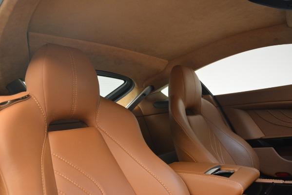 Used 2012 Aston Martin V8 Vantage S Coupe for sale Sold at Bugatti of Greenwich in Greenwich CT 06830 18