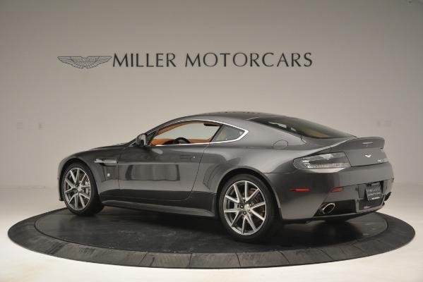 Used 2012 Aston Martin V8 Vantage S Coupe for sale Sold at Bugatti of Greenwich in Greenwich CT 06830 4