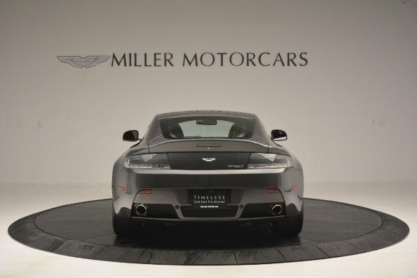 Used 2012 Aston Martin V8 Vantage S Coupe for sale Sold at Bugatti of Greenwich in Greenwich CT 06830 6