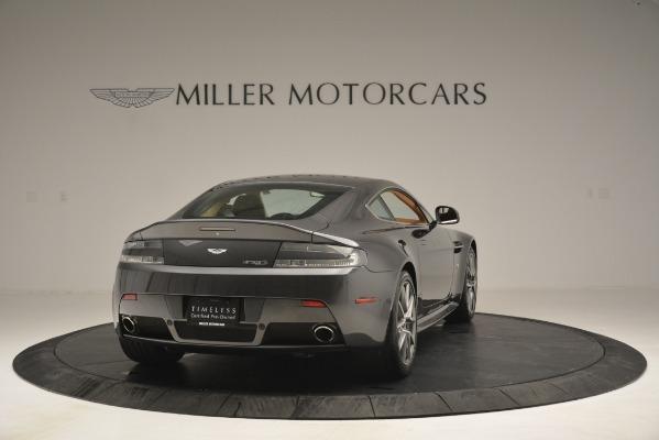 Used 2012 Aston Martin V8 Vantage S Coupe for sale Sold at Bugatti of Greenwich in Greenwich CT 06830 7