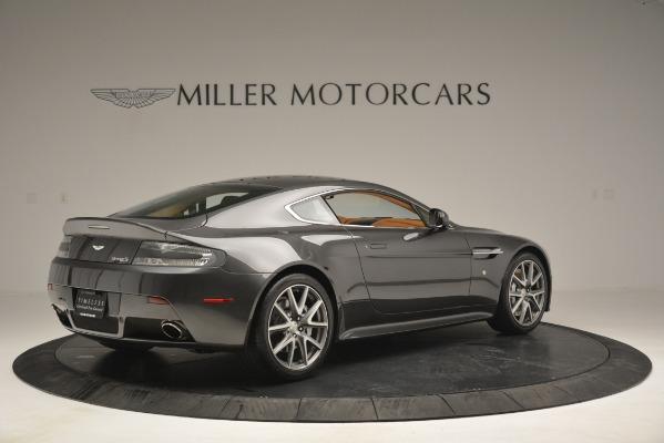 Used 2012 Aston Martin V8 Vantage S Coupe for sale Sold at Bugatti of Greenwich in Greenwich CT 06830 8