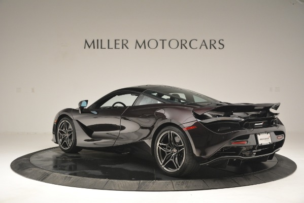 Used 2018 McLaren 720S Coupe for sale Sold at Bugatti of Greenwich in Greenwich CT 06830 4