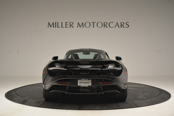 Used 2018 McLaren 720S Coupe for sale Sold at Bugatti of Greenwich in Greenwich CT 06830 6