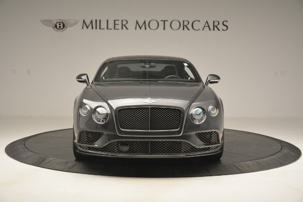 Used 2016 Bentley Continental GT Speed for sale Sold at Bugatti of Greenwich in Greenwich CT 06830 12