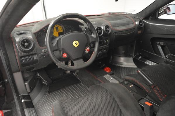 Used 2008 Ferrari F430 Scuderia for sale Sold at Bugatti of Greenwich in Greenwich CT 06830 13