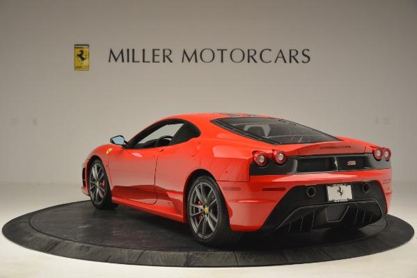 Used 2008 Ferrari F430 Scuderia for sale Sold at Bugatti of Greenwich in Greenwich CT 06830 5