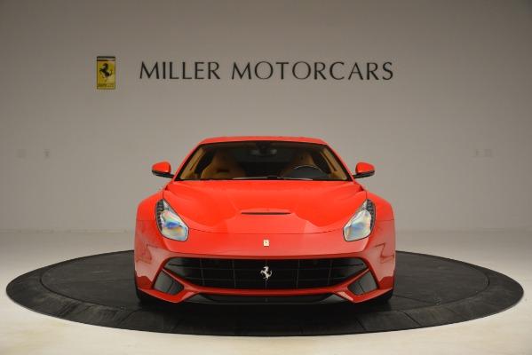 Used 2017 Ferrari F12 Berlinetta for sale Sold at Bugatti of Greenwich in Greenwich CT 06830 12