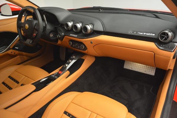 Used 2017 Ferrari F12 Berlinetta for sale Sold at Bugatti of Greenwich in Greenwich CT 06830 17