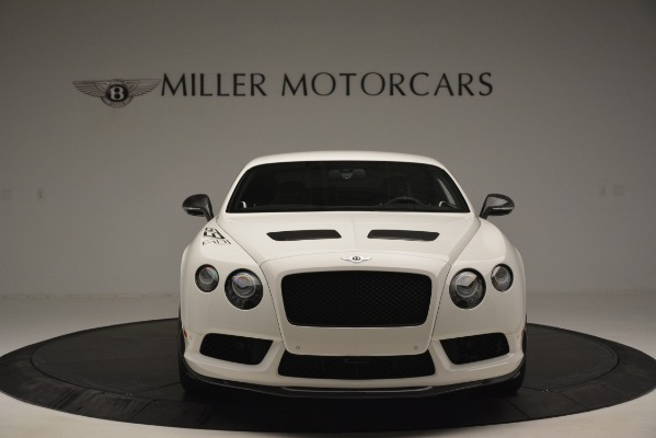 Used 2015 Bentley Continental GT GT3-R for sale Sold at Bugatti of Greenwich in Greenwich CT 06830 12