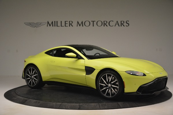 Used 2019 Aston Martin Vantage for sale Sold at Bugatti of Greenwich in Greenwich CT 06830 10