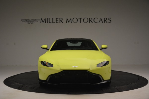 Used 2019 Aston Martin Vantage for sale Sold at Bugatti of Greenwich in Greenwich CT 06830 12