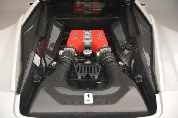 Used 2014 Ferrari 458 Italia for sale Sold at Bugatti of Greenwich in Greenwich CT 06830 20