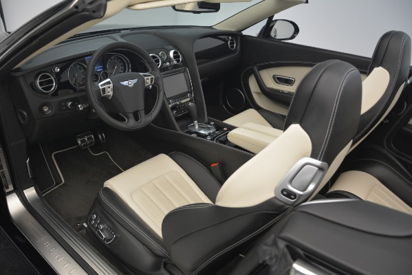 Used 2014 Bentley Continental GT V8 for sale Sold at Bugatti of Greenwich in Greenwich CT 06830 25