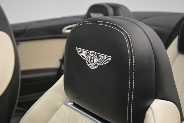 Used 2014 Bentley Continental GT V8 for sale Sold at Bugatti of Greenwich in Greenwich CT 06830 28