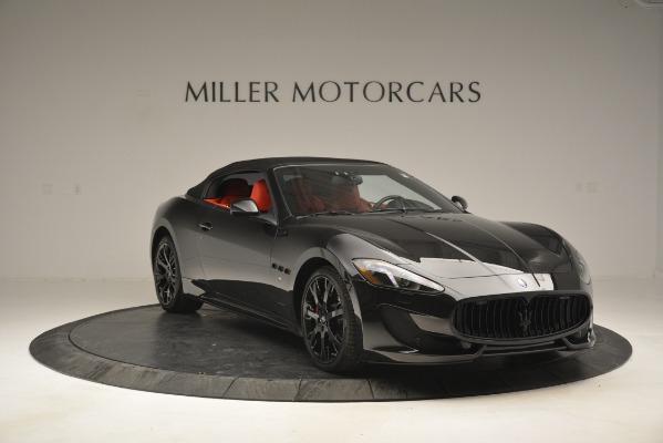 Used 2015 Maserati GranTurismo Sport for sale Sold at Bugatti of Greenwich in Greenwich CT 06830 23