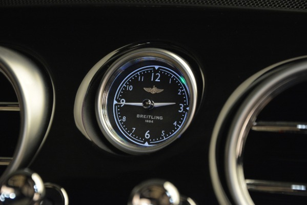 Used 2018 Bentley Flying Spur W12 S for sale Sold at Bugatti of Greenwich in Greenwich CT 06830 23